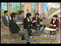 Tohoshinki-Tetsukos Room part 3 (eng sub)