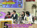 {GOE-SS} 08.02.25 SBS Confrontation 8 VS 1 - Jaejoong & Yoochun [English Subbed] 2 of 2.avi
