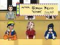 Naruto's World