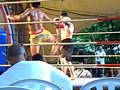 Muay Thai Fight Ibo Barakat