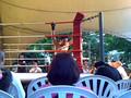 Pacco Muay Thai Fight 1st round