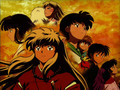 InuYasha: Asagi's song sung by my sister