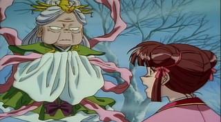 Fushigi yugi episodio 35