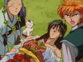 Fushigi yugi episodio 48
