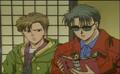 Fushigi yugi episodio 43