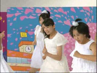 Meguru koi no Kisetsu - C-ute - Flipped - Dance