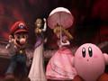 Super Smash Bros. Brawl: The Subspace Emissary