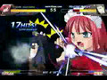 melty blood - fight