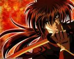 Rurouni Kenshin 77