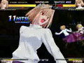 melty blood combo