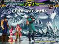 KEN LVL2(ME) VS REI & KENSHIRO