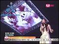 Maybee-Mnet MCountdown-Breathe(live)