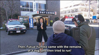 [Subtitled]Yubi Part 1/3