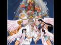 Sailor Moon AMV ♪Like A Prayer♪