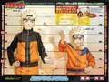 Yondaime:Naruto's Father