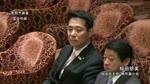 稲田朋美が前原誠司の北朝鮮との黒い関係を追求