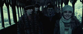 Harry Potter and The Order Of The Phoenix Trailer 2