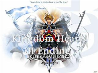 Kingdom Hearts AMV-Sora's Nightmare