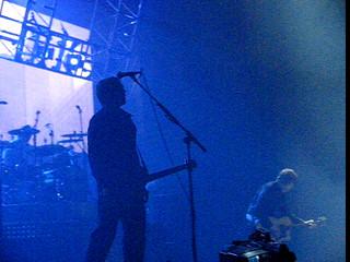Wonderland Tour at Wembley