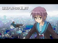 Haruhi - Secret of Nagato