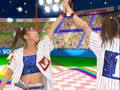 [Morning Musume - W Double You] Southpaw
