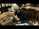 sakina sketch book endroll