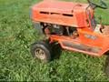Dynamark Lawnmower