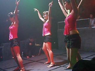 TriFac Bash 2005 - Dentistry Dance.MOV