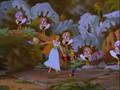 Thumbelina Clip: Follow Your Heart