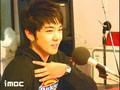 Super Junior Kangin (fanmade)