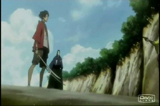 Samurai Champloo - Chevelle - The Red