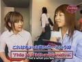 Ayaka's Surprise English Lesson