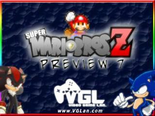 Preview 3: Super Mario Bros. Z Episode 7