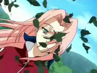 Sakura - All the things she said