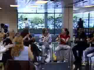 Informativos Telecinco - Candi y Yosu