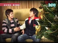{GOE;SS} 2006.01.06 KM News - We are curious about TVXQ - YunHo Part 5 (Engsubbed)