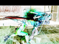 Soul Calibur 4 Gameplay Footage of Darth Vader & Yoda