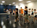 Tap with Mark Goodman