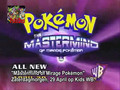 Mastermind of Mirage Pokémon Trailer (NL-SUB)