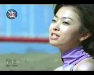 Angelic Layer  OP - Be My Angel - Enomoto Atsuko