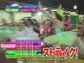 Melon Kinenbi vs Coconuts Musume Bowling Match ~ part 3