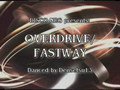 Fastway - Overdrive