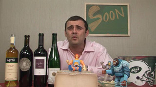 1 Cheese 4 Wines! - Episode #288
