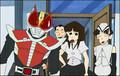 [TrF-Raw] Kamen Rider Den-O & Crayon Shinchan Special.avi