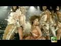 Beyonce Naughty Girl/Jazz mix
