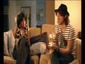 Rihanna on Pop World (Speed Interview)