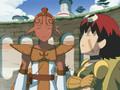 Oban Star-Racers 02 - Erste Feindseligkeiten