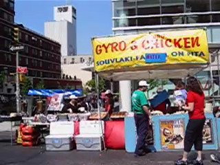 Video - 9th Avenue Food Festival