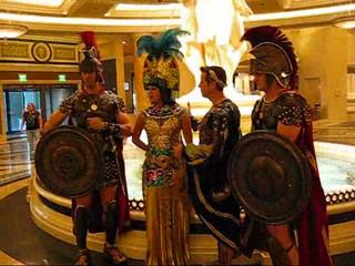 Wendy's Video Blog #5: Vegas