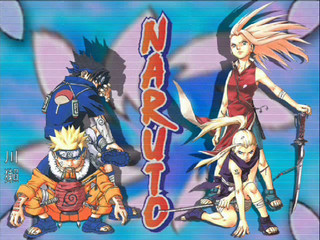 Naruto (Guri Guri)